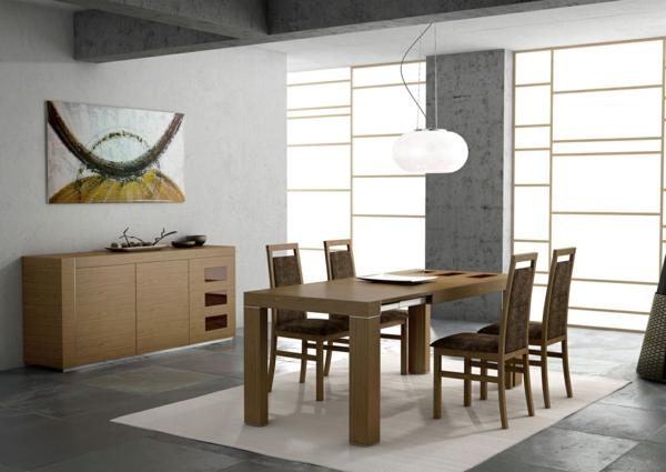 moderne-stühle-für-esszimmer-schicker-look