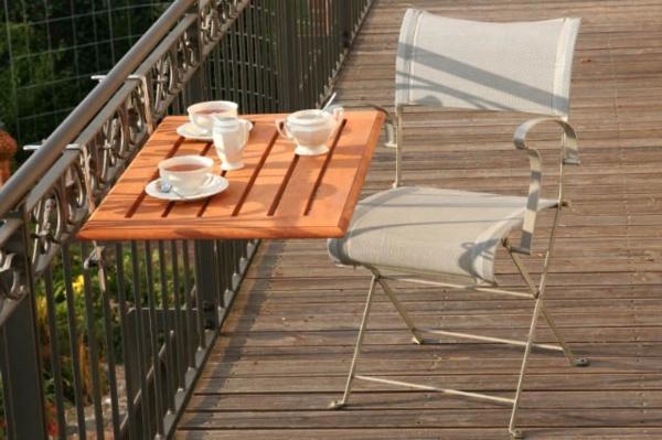 Balkon Klapptisch Für Geländer.Hängetisch Für Balkon Coole Vorschläge Archzine Net