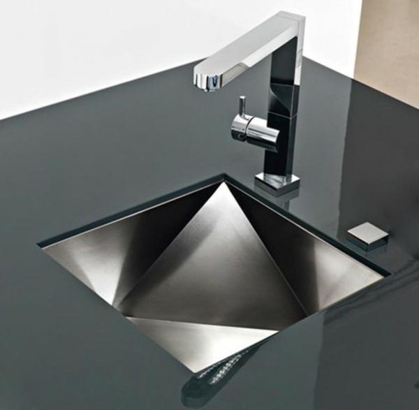 Sinks Kitchen Undermount Stainless Steel Trends