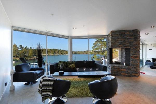 ferienhaus in schweden 53 fantastische bilder. Black Bedroom Furniture Sets. Home Design Ideas