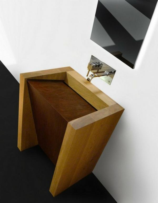 modernes-hölzernes-designer-waschbecken