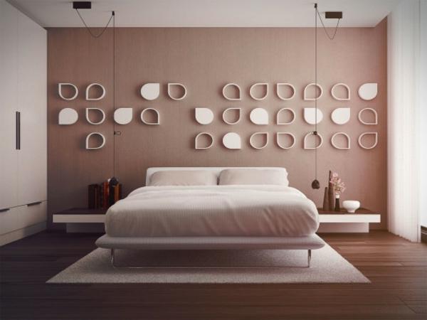 modernes-luxuriöses-schlafzimmer-dekorieren
