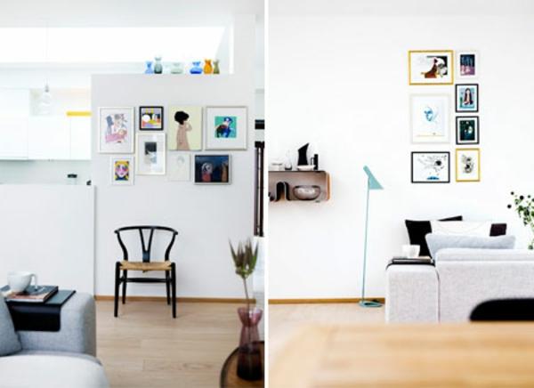 Skandinavisch wohnen in 100 Bilder! - Archzine.net