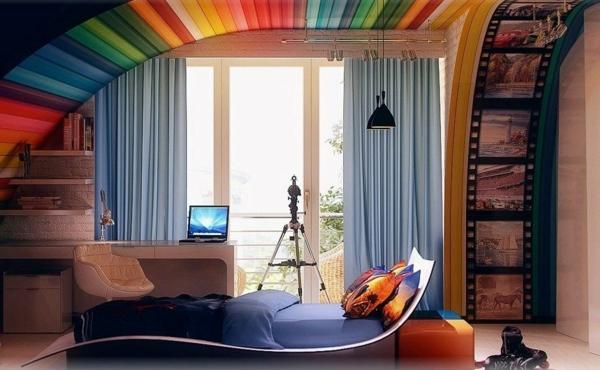 Zimmer dekorieren - 35 inspirierende Ideen!