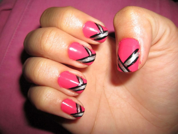 nageldesign-fotos-pink