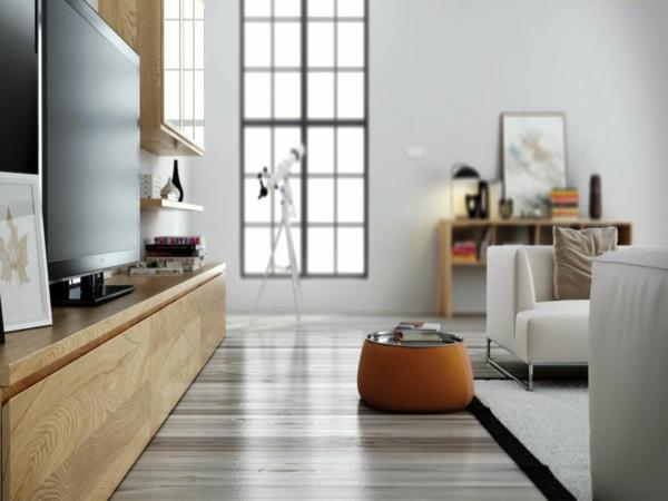 Nordische Wohnzimmer Raum Haus Mit Interessanten Ideen Deko