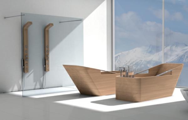 nordische möbel - 35 verblüffende designs! - archzine, Badezimmer