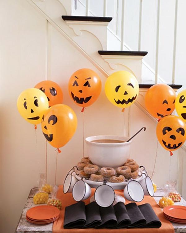 halloween kinderparty machen 66 bilder. Black Bedroom Furniture Sets. Home Design Ideas