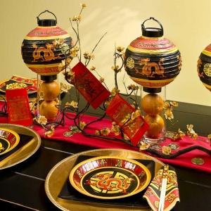 Orientalische Deko für Partys - 28 Bilder!