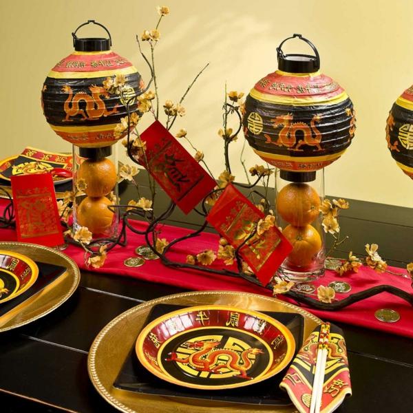 Orientalische deko f r partys 28 bilder for Halloween zimmerdeko