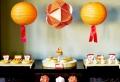 Orientalische Deko für Partys – 28 Bilder!