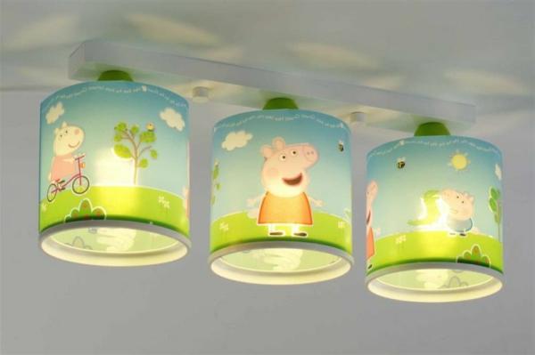originelle-Deckenlampen-für-Kinderzimmer-