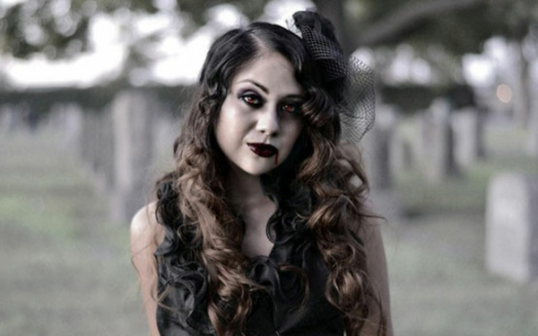 originelle-halloween-frisuren