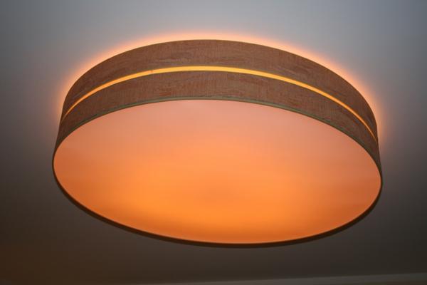 originelle-schlafzimmer lampen