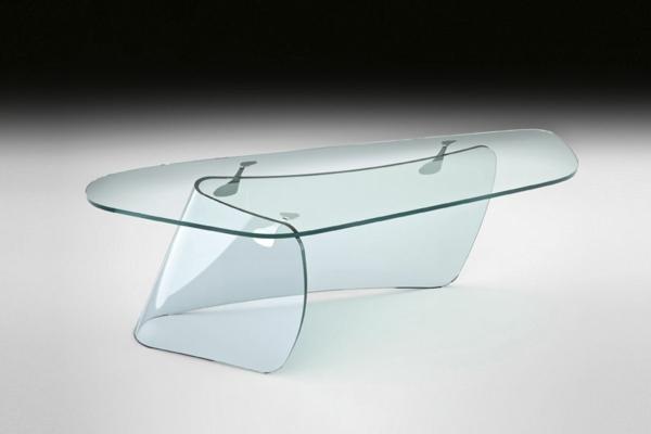Schreibtischplatte glas  glas schreibtisch design – Com.ForAfrica