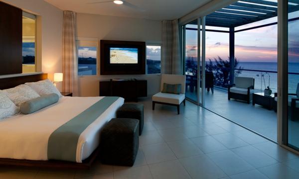 penthouse_mit-schönem-design-Schlafzimmer