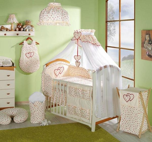 prima-modell-vom-nestchen bett für babys