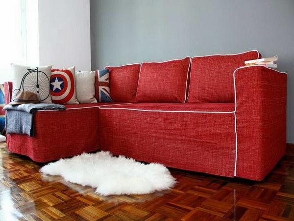 rote-sofabezüge-für-ecksofa