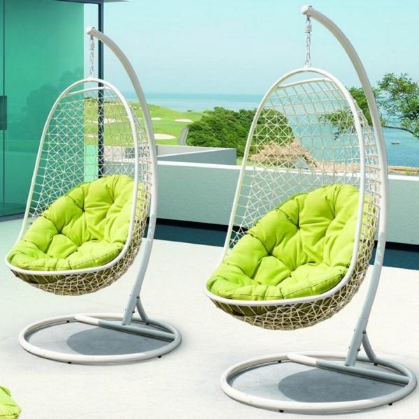 Runde Sitzkissen Für Ein Gemütliches Ambiente Archzine