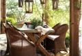 Rustikale Gartenmöbel – 37 coole Modelle!
