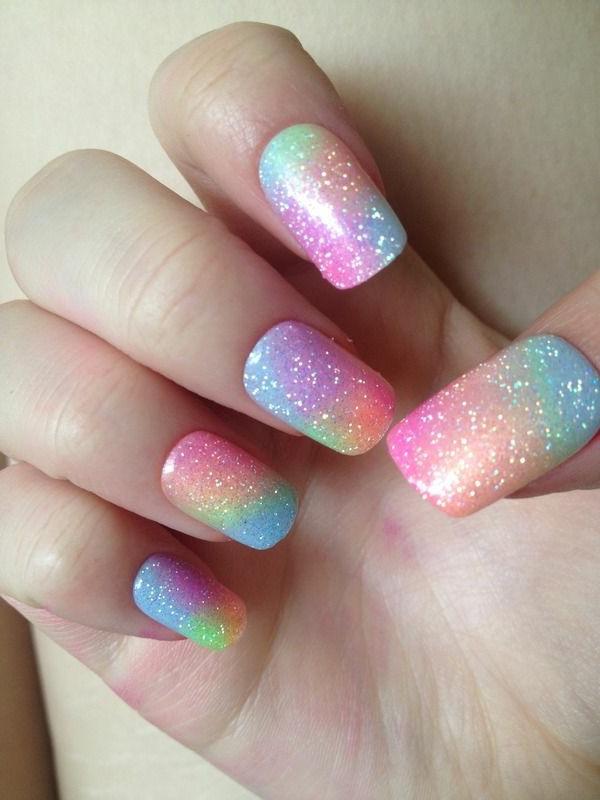 süßes---Design-Fingernägel-Nagellacke
