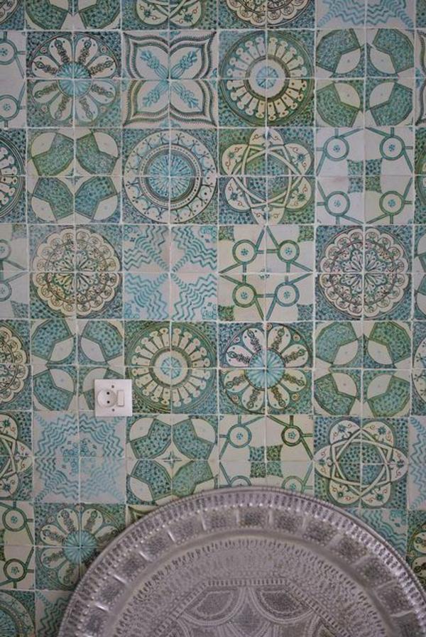 schöne-Badideen-Marokkanische-Fliesen-Ideen