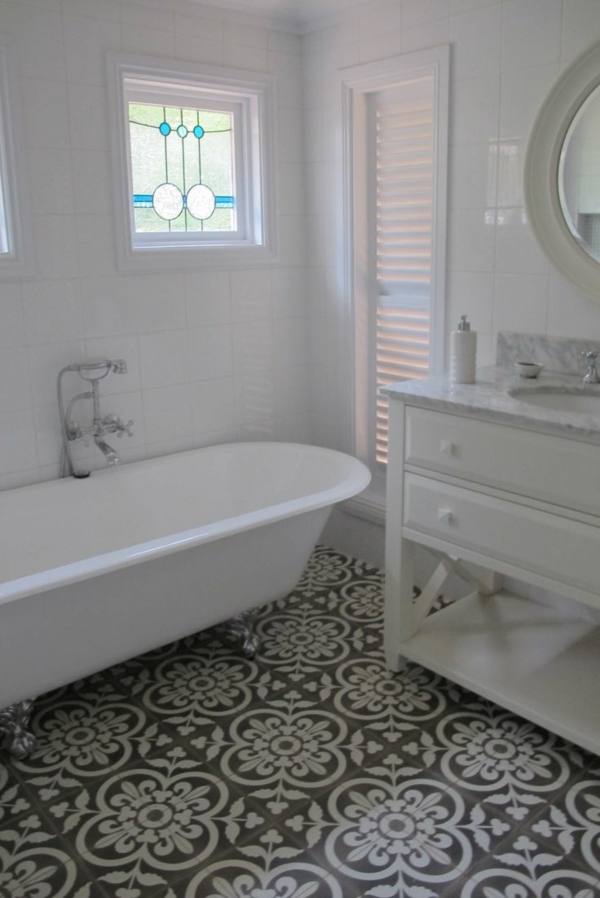 schöne--Badideen-für-Fliesen-Marokkanisch-