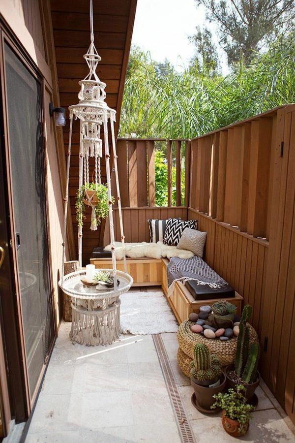 balkon eckbank - ein tolles möbelstück! - archzine, Garten ideen