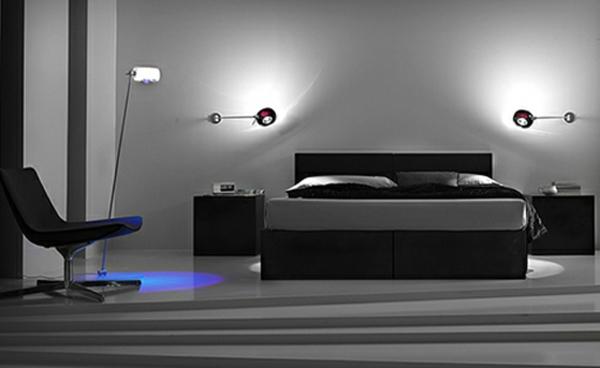 Originelle Schlafzimmerlampen