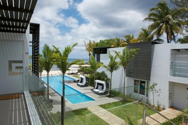 schwimmingpool f r den garten 35 prima designs. Black Bedroom Furniture Sets. Home Design Ideas
