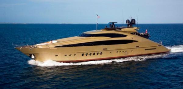 schönes-aussehen-luxus yachten