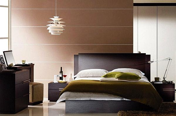 schönes-schlafzimmer-mit-modernen-schlafzimmerlampen