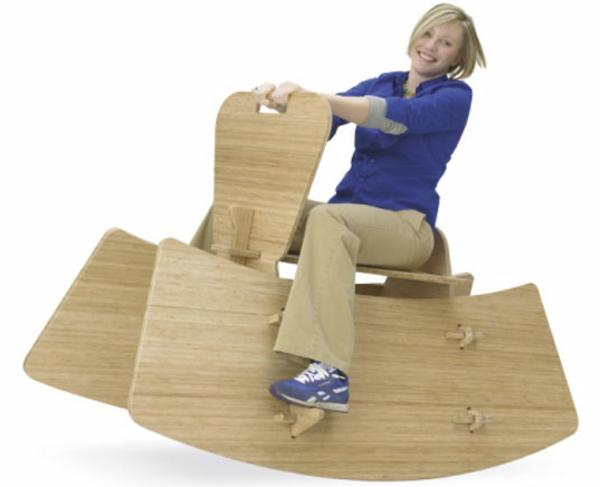 schaukel f r erwachsene 26 verbl ffende ideen. Black Bedroom Furniture Sets. Home Design Ideas