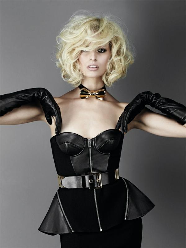 schicke-frisuren-blondes-haar