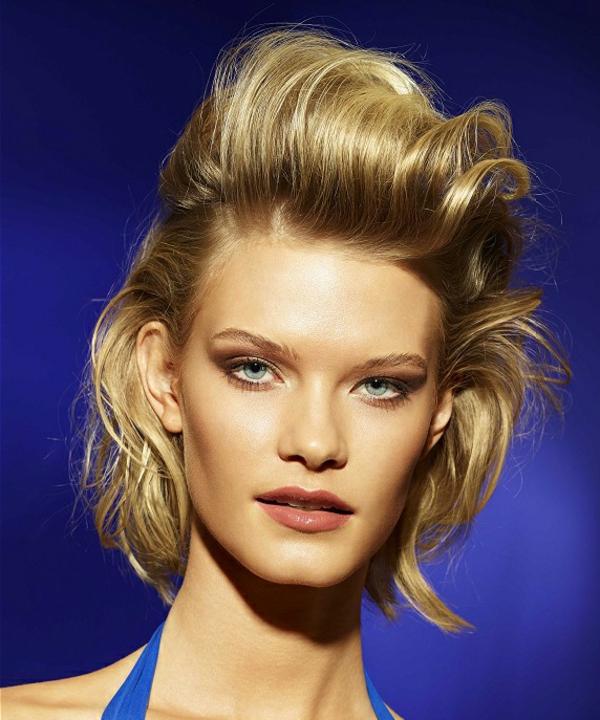 schicke-frisuren-ein-modell