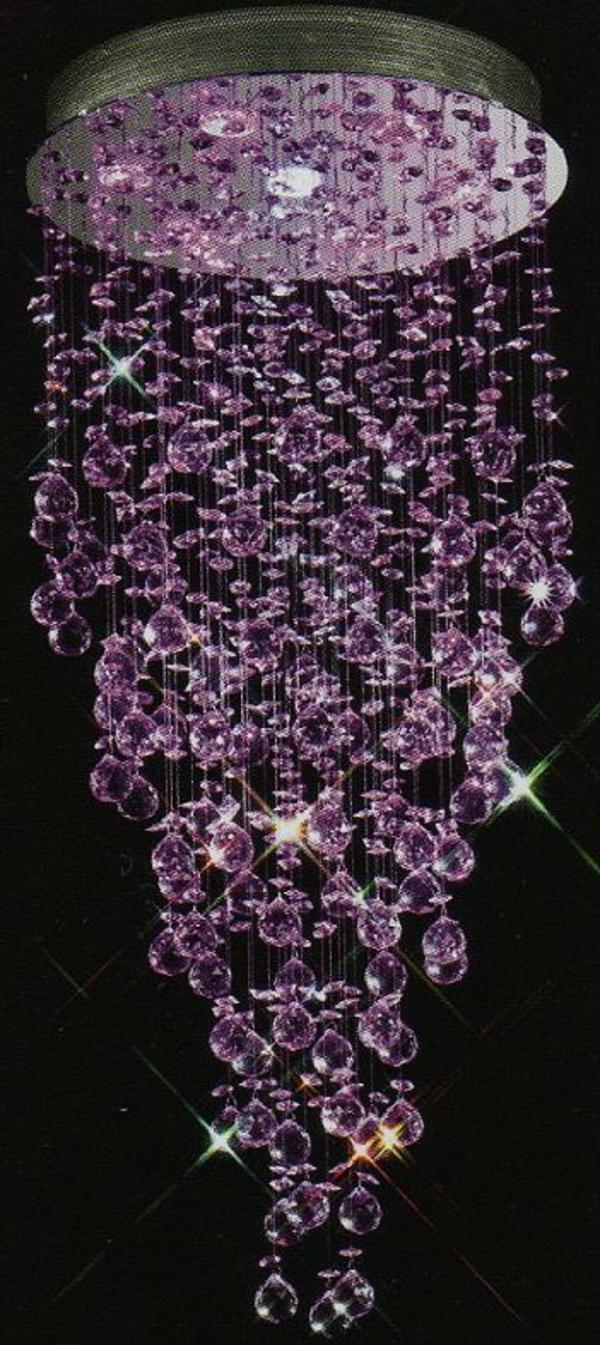 schicke-kristall-deckenleuchte