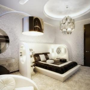 Originelle Schlafzimmerlampen - 25 coole Bilder!