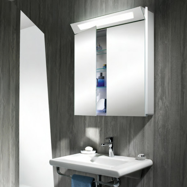 awesome spiegelschr228nke f252rs badezimmer images house