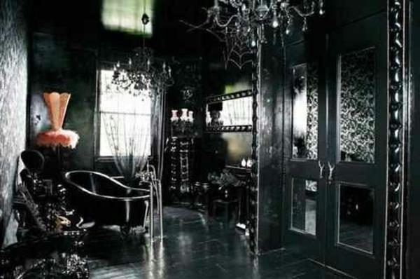 schwarze-gestaltung-gothic-zimmer