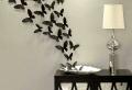 Schwarzer Schmetterling – richtig schöne Dekoideen!