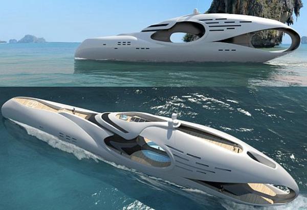 sehr-inspirierende-luxus yachten