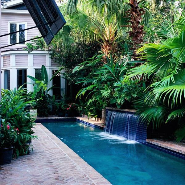 Schwimmingpool Für Den Garten