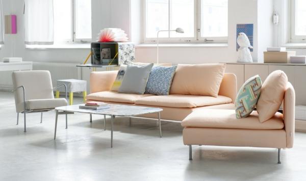 cooles bild wohnzimmer:Skandinavisch wohnen in 100 Bilder!