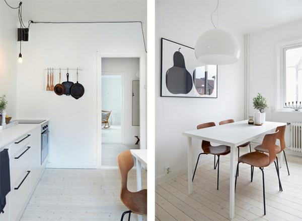 Skandinavisch wohnen in 100 bilder for Wohnung ausstatten
