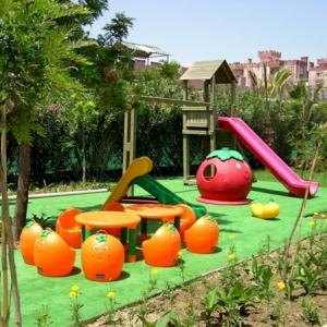 Spielgeräte für Garten - 25 prima Modelle!