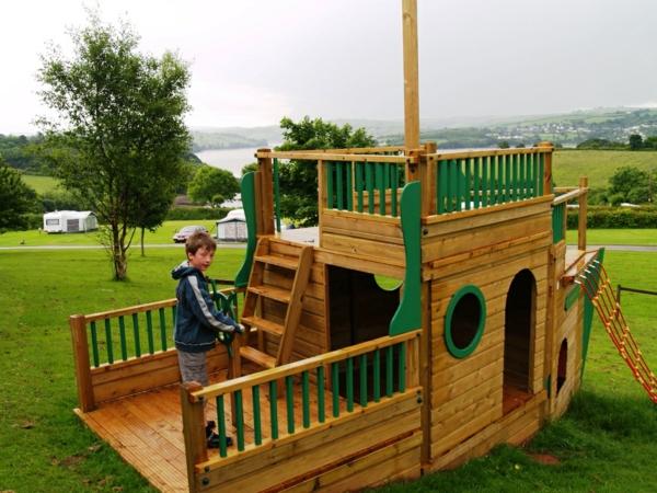 Kinderspielplatz Für Garten : spielger te f r garten 25 prima modelle ~ Michelbontemps.com Haus und Dekorationen
