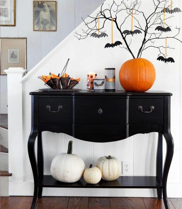stilvolle-Halloween-Dekoration-selber-basteln-