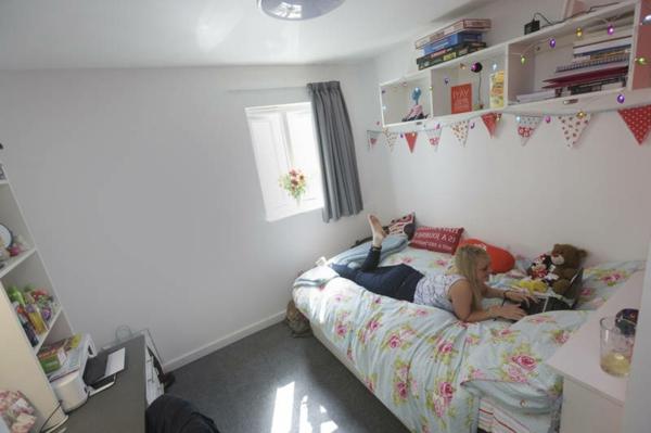 Einrichtungsideen studentenwohnung  Studentenzimmer einrichten - 69 coole Bilder! - Archzine.net