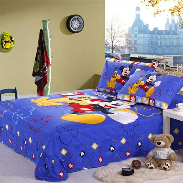 super-coole-Bettwäsche-Mickey-Mouse-Disney
