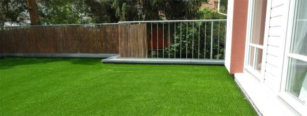 Nauhuricom  Grüner Teppich Terrasse ~ Neuesten Design